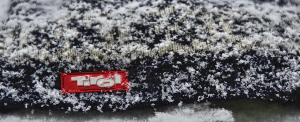 Winterdienst auf Tirols Straßen Schneeräumung zur Sicherheit